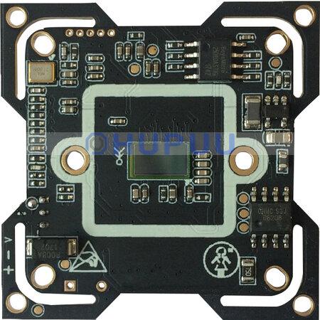 "ATCB-8536EG233 1/2.7"" GC2033 FH8536E 1080P 2MP AHD TVI CVI Analog 4 in 1 CCTV  Security Camera Module BOARD UTC"