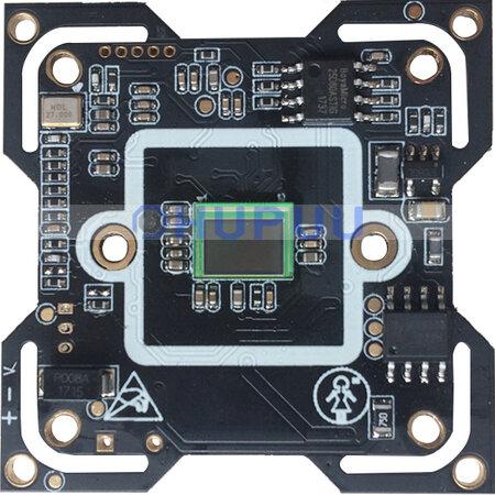 "ATCB-8536ES323 1/2.9"" Sony IMX323 FH8536E 1080P 2MP AHD TVI CVI Analog 4 in 1 CCTV  Security Camera Module BOARD UTC"