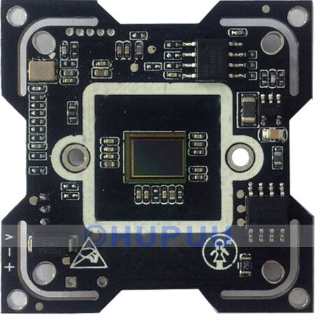 "ATCB-8538MK02 1/3"" OV4689 FH8538M 4MP AHD TVI CVI Analog 4 in 1 CCTV  Security Camera Module BOARD UTC"