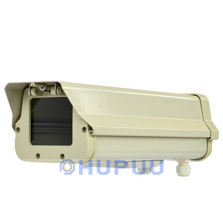 CHW-12B big outdoor waterproof camera housing