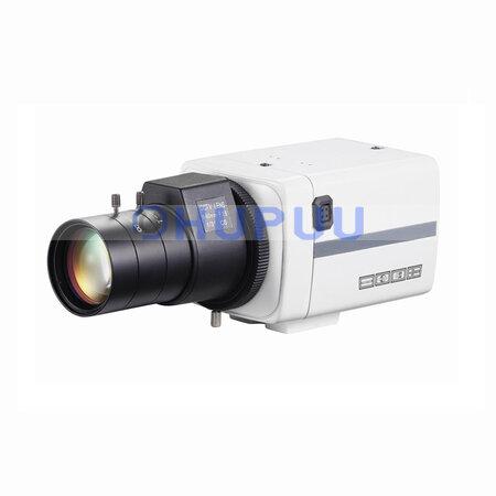 "1/2"" Sony IMX385 2MP HD-SDI EX-SDI Starlight Security CCTV HD Box Camera"