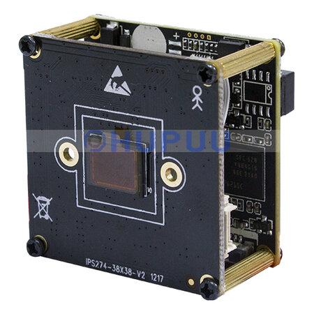 "1/2.5"" SONY IMX274 ARM A7 A17 4K 8MP 3840x2160 H.265 IP Camera BOARD (IMX274, 8 MegaPixel, H.265)"