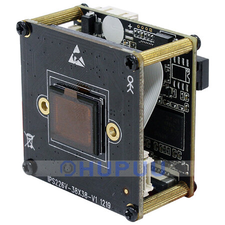 "IPCB-3519VS226-D29 IMX226 Hi3519V101 Starvis 12MP 1/1.7"" 4000x3000 8MP 4K 1/1.9"" 4096x2160 IP Camera module 38x38"