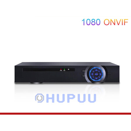 NVR-7008QT H 265 NVR8CH 4M Network Support HD 4K Output