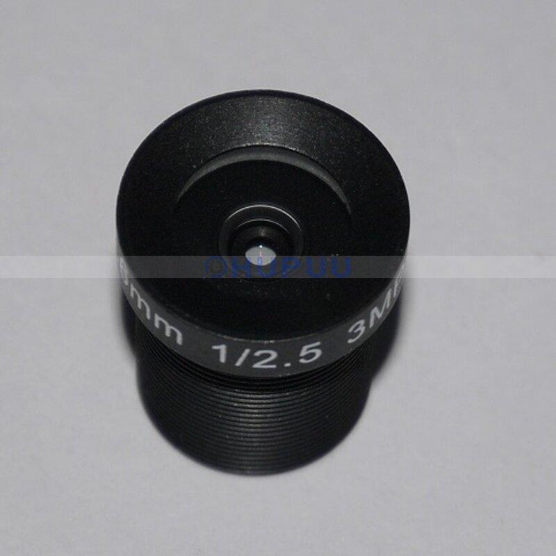 MTV-3.6mm 92 Degree 3 Mega Pixel CCTV Lens Fish Eye Wide ...