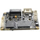 "1/2.8"" 2MP 1080P Sony IMX327 Hi3516CV300 H.265 IP  Starlight Security CCTV HD Camera Module board (2MP, 20mm, IMX327)"